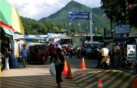 crossing borders in central america