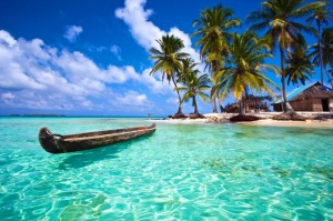 The group tour Panama and Costa Rica Travelling Classroom will include a visit to the San Blas Islands!